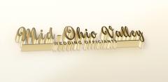Mid-Ohio Valley Wedding Officiants, LLC